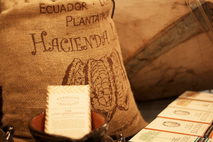 Exploring Cacao in Portland