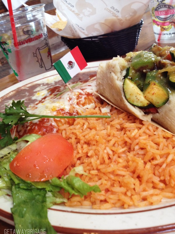 Mexican Food 2